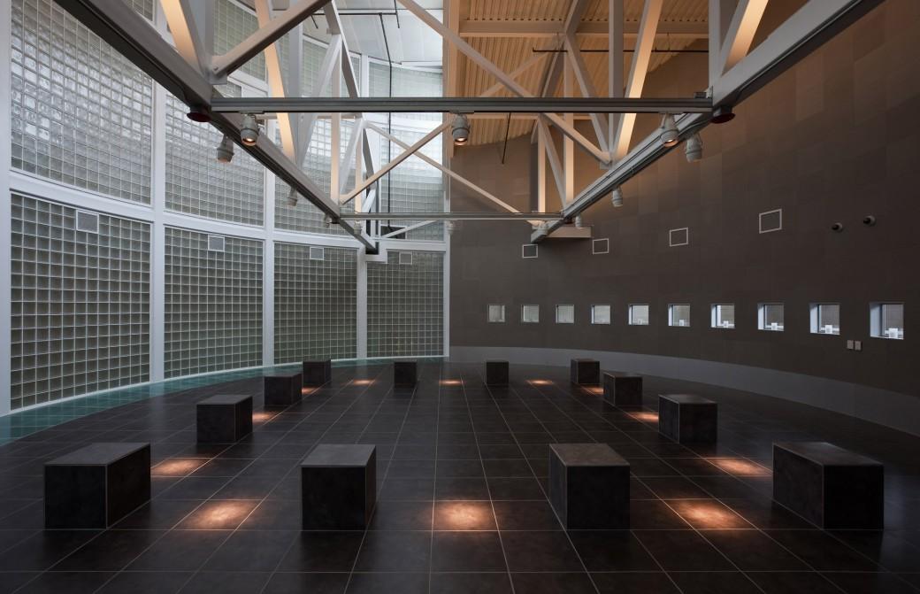 Holocaust Museum Essays (Examples)